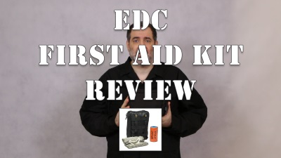 EDC First Aid Kit Review