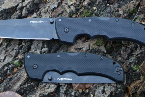 Cold Steel Recon 1 Folding Knife