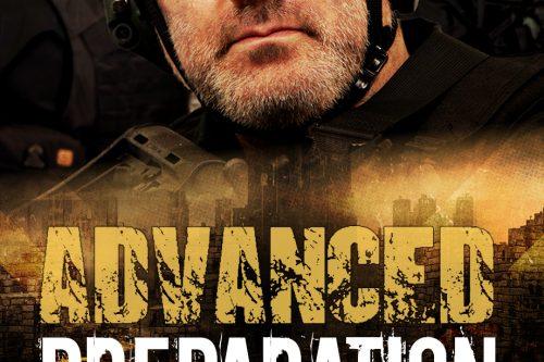 Advanced Preparation Book Cover