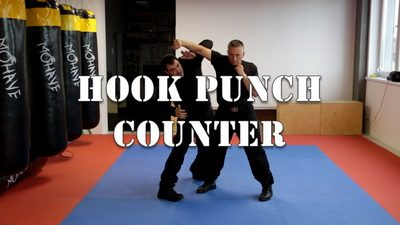 Hook Counter