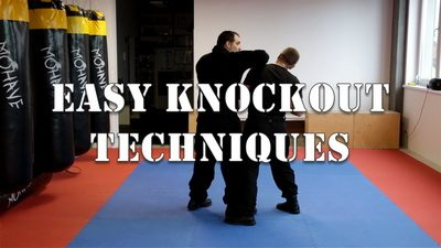 Easy Knockout Techniques
