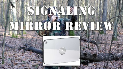 Signaling Mirror Review