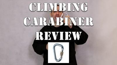 Climbing Carabiner Review