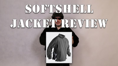 Softshell Jacket Review