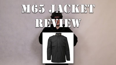 M65 Jacket Review