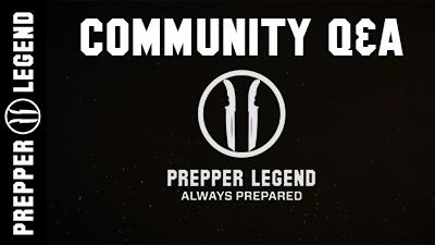 Community Q&A 2017